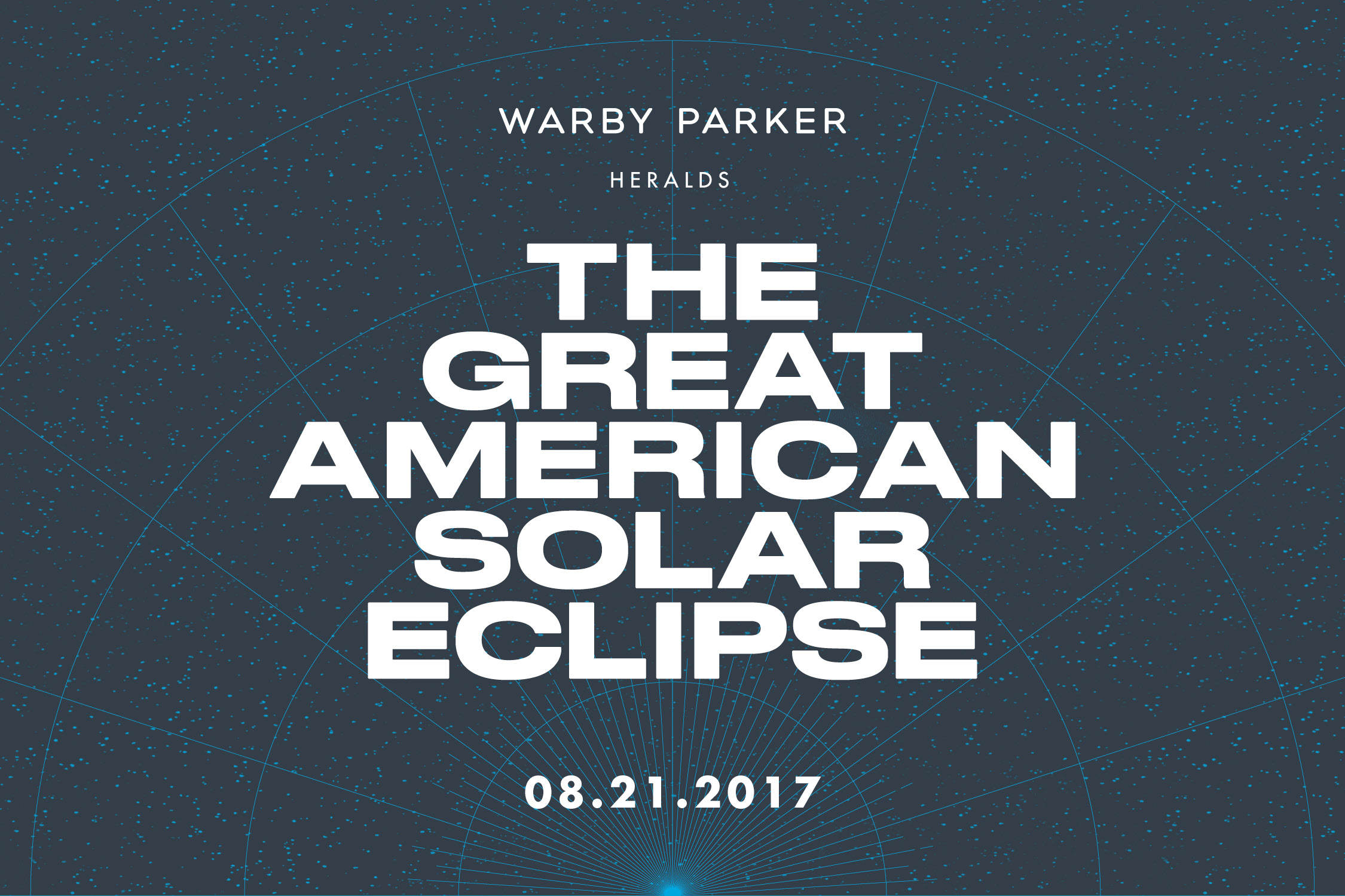The Great American Solar Eclipse - Tina Smith